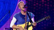 Coldplay, un nouvel album pour 2017