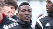 Daniel Opare signe au FC Augsbourg