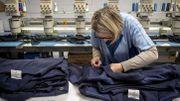"""La """"slow fashion"""" donne une nouvelle vie à la laine française"""