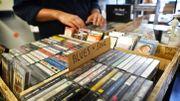 A Manchester, le coin de paradis des amoureux de cassettes audio