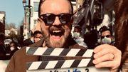 After Life: Ricky Gervais a démarré le tournage de la saison 3