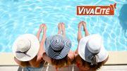 Vivez un été plein de légèreté sur VivaCité : découvrez le programme