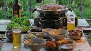 """Le Fooding récompense """"la meilleure table confinée"""" de France"""