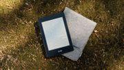Amazon surveille toute activité sur votre Kindle
