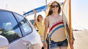 """""""Coconut Girl"""" : le style qui s'impose comme la grande tendance de l'été"""