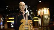 Une guitare de George Harrison vendue pour 480.000 euros