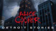Alice Cooper sort un nouveau single
