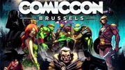 Le second Comic Con Brussels aura lieu les 25 et 26 février sur le site de Tour & Taxis