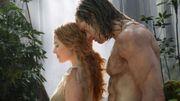 """Un premier trailer pour """"The Legend of Tarzan"""""""