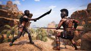 """Téléchargements de jeux PC : """"Conan Exiles"""" ne faiblit pas en troisième semaine"""