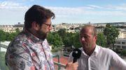 Un très belle finale, un Nadal imbattable : Le débrief d'Olivier Rochus