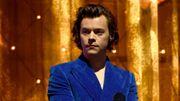 """""""Adore You"""", le nouveau single d'Harry Styles"""