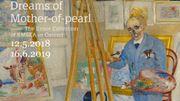 """""""Rêves de nacre"""" ou la collection Ensor du Musée royal des Beaux-Arts d'Anvers à Ostende"""