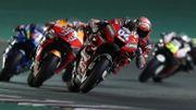 Le Grand Prix MotoGP du Qatar annulé en raison du Coronavirus