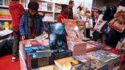 La BD en 2014 : parutions en hausse et tirages en baisse