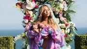 Beyoncé présente officiellement ses jumeaux sur Instagram