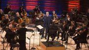 Les Clefs de l'orchestre de Jean-François Zygel en direct