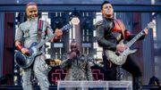 Rammstein ajoute une deuxième date de concert en Belgique!