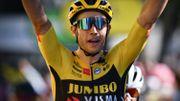 Les Mondiaux, le chrono des JO, Roubaix et les Strade: l'ogre van Aert peut tout gagner en2021