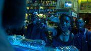 "Festival du film de Toronto: le film belge ""Black"" remporte le Discovery Award"