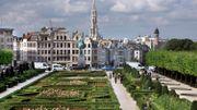 Le premier festival Urban Summer aura lieu du 21juin au 4juillet à Bruxelles