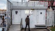Pour en finir avec le sexe dans les toilettes publiques, une ville du Pays de Galles innove