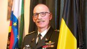 """Le nouveau chef de la Défense """"fier et confiant"""" avant son entrée en fonction"""