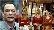 Friends : Jean-Claude Van Damme, pire invité de la série, selon ses créateurs