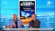 """Eric-Emmanuel Schmitt entre """"vengeance"""" et """"pardon""""!"""