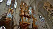 Le Festival Ars in Cathedrali propose trois concerts avec un public restreint et en livestream