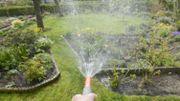 Comment limiter les arrosages tout en ayant un beau jardin ?