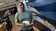 Le mouvement de Yanis Varoufakis appelle à voter Emmanuel Macron