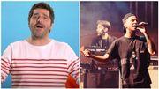 Patrick Fiori sort un 3e single pour son dernier album, OneRepublic court vers un nouveau tube