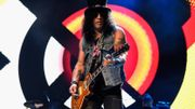 Slash: autocensure d'un morceau