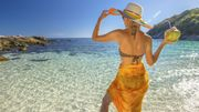 Comment camoufler sa cellulite sur la plage?