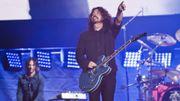 Foo Fighters sort un 3ème titre