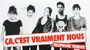 Téléphone: un album hommage par la jeune génération