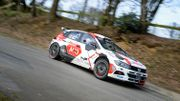 Essai exclusif de la VW Polo R5 THX Racing qui veut devenir championne de Belgique 2019