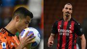Serie A : lutte acharnée à cinq derrière l'impressionnant Inter Milan