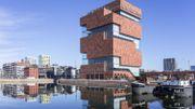 Le MAS d'Anvers fête son dixième anniversaire