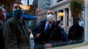 Films pandémiques - quand la fiction est rattrapée par la réalité