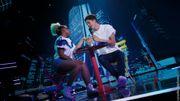 The Voice Belgique : un deuxième Live riche en Talents !