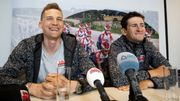 Benoot veut la compagnie d'un Deceuninck-Quick Step, Wellens ne considère pas le Ronde comme un objectif