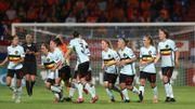 Les Red Flames lanceront leur campagne pour le Mondial 2019 contre la Moldavie à Louvain