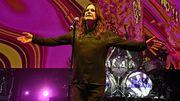 Ozzy Osbourne parle de sa santé