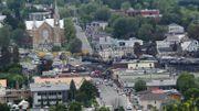 Après Buizingen, des images d'un accident ferroviaire au Québec dans un autre film Netflix