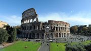 Rome lance un appel au privé pour sauver ses monuments