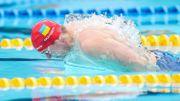 Govorov bat le record du monde du 50 m papillon, Dumont 4e sur 200m libre