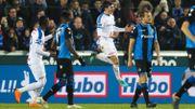 Trois penalties et un partage entre le Club de Bruges et Genk