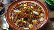 Gueule de bois : la recette magique des Mexicains, le menudo !